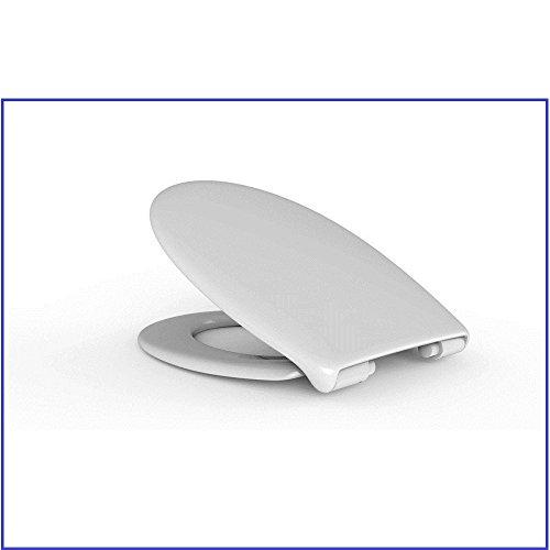 HARO Wc-Sitz Perca weiß mit Softclose