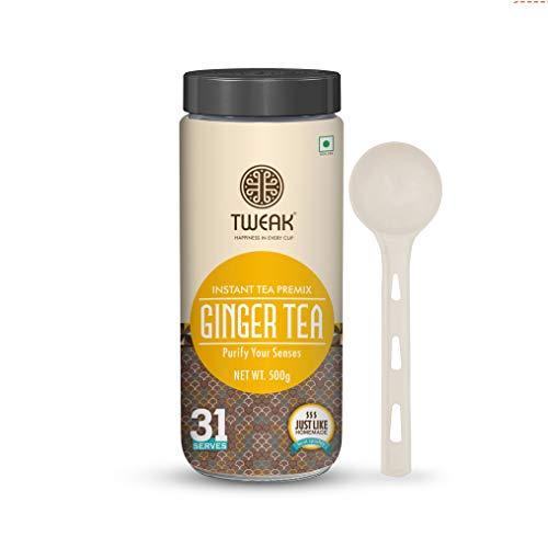 Tweak Instant Tea premix with Ginger 500g