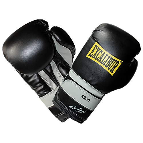 Boxhandschuh Excalibur Workout 10, 12, 14 Unzen (14 Oz)
