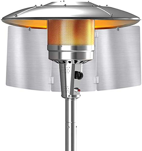 INYOU Patio Heater Reflector Shi...