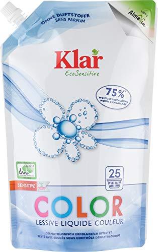 Klar Bio Color Detergente (1 x 1,50 l)