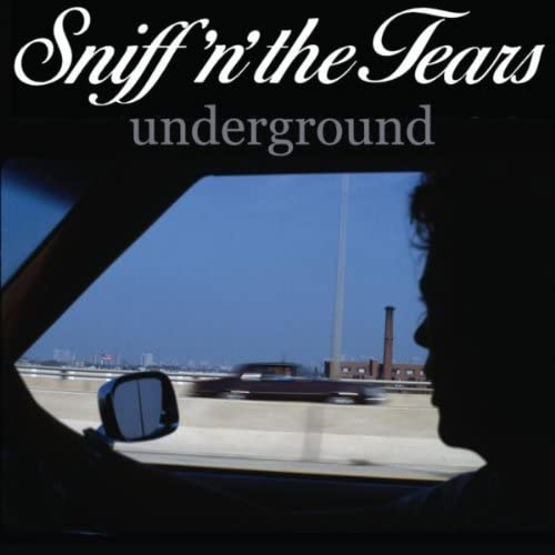 Sniff'n'The Tears