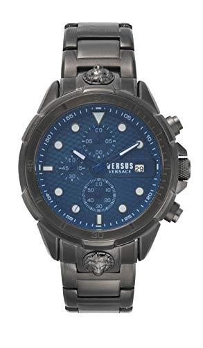 Versus Versace VSPLP0619 - Reloj de pulsera para hombre