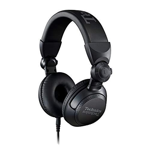 Technics Eah-Dj1200 Cuffie Stereo a Padiglione,...
