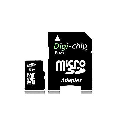 Digi Chip 32 GB Micro-SD-Speicherkarte für Amazon Fire 7, Fire 7 Kids, Amazon Fire HD8, HD8 Kids, Fire HD10, Fire HD 10 Kids Tablet PC