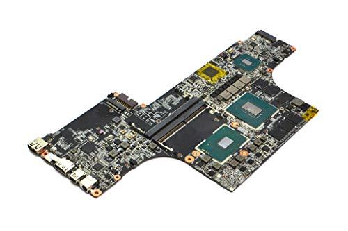MSI STEALTH PRO GS63VR CORE I7-6700HQ CPU GTX1060 6GB MOTHERBOARD 607-16K21-06S