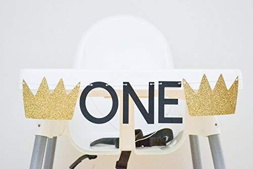 Tamengi Wild One Kinderstoel Banner, Een Banner, 1e Verjaardag Banner, Wild Dingen Banner, Cake Smash Banner, Wild Een Verjaardag, Wild Een Partij Aangepaste Bruiloft Cake Topper