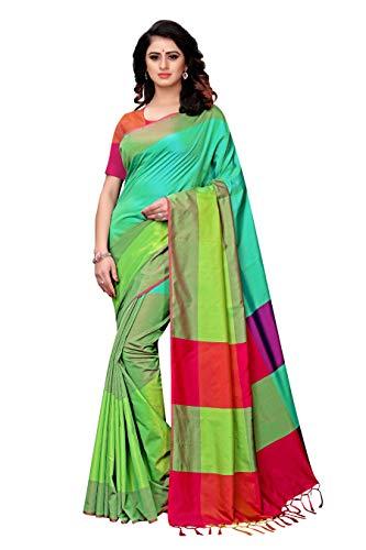 Indian Bollywood Wedding Saree indisch Ethnic Hochzeit Sari New Kleid Damen Casual Tuch Birthday Crop top mädchen Women Plain Traditional Party wear Readymade Kostüm