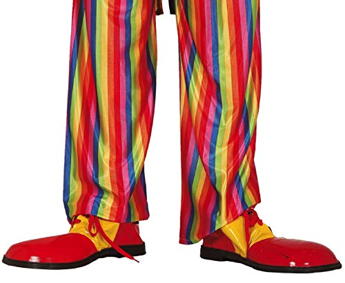 Zapatos De Payaso  marca Fancy Me