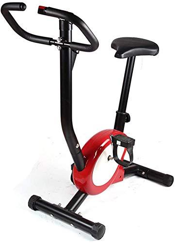 WWXY Cyclette Professionale Indoor Ciclismo Manubri ergonomici Volano Allenamento Bici Spin Bike Spinning Cyclette Indoor per Palestra di casa Cardio Allenamento