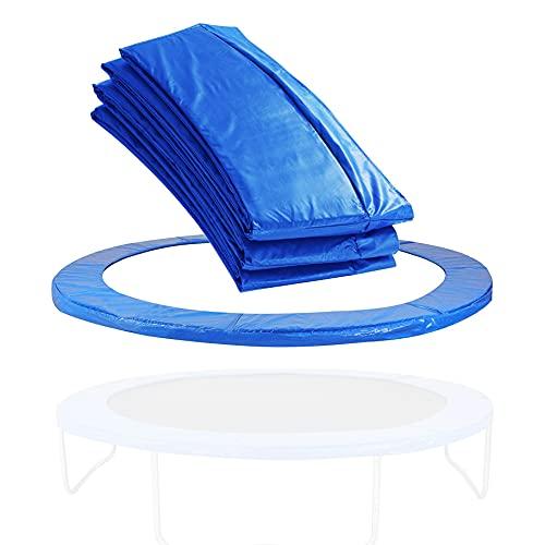 Repuesto Protector Cama Elastica 427cm, Proteccion de Muelles de Camas Elasticas Infantil Exterior, Protector Muelles Repuestos Cama Elastica Resistente a Los Rayos UV, Resistente a Los Desgarros