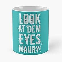 Look Dem Them Eye