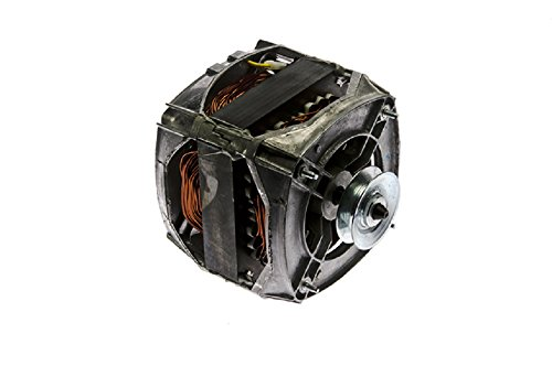 Frigidaire 134156400 Washer Drive Motor with pulley