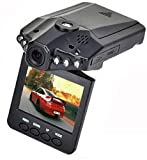 "Smars Full HD 1080P 2.5"" LCD Car Bus Truck DVR Dash Camera Rotateble"