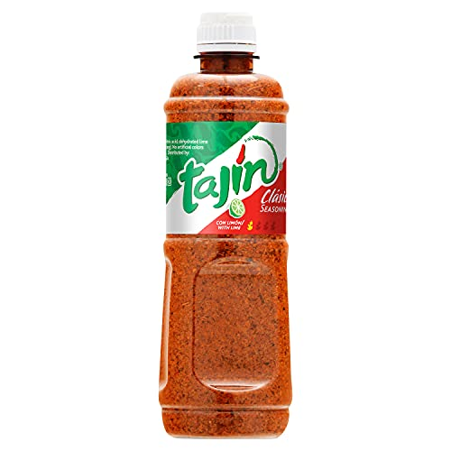 Tajín Clásico Seasoning 14 oz