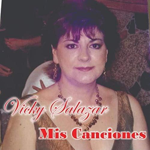 Vicky Salazar