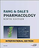 Rang & Dale's Pharmacology(IE) -9E