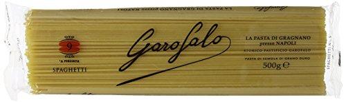 Garofalo Spaghetti 500 g (Pack of 4)