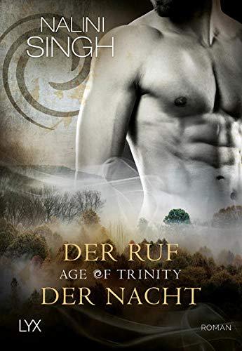 Age of Trinity - Der Ruf der Nacht (Psy Changeling, Band 19)