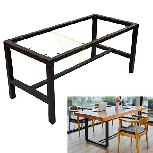 YXB Iron tafelpoten - bed frame accessoires/been kast bank benen - tafelpoten computer tafelpoten stalen bank benen landelijke stijl DIY meubels benen