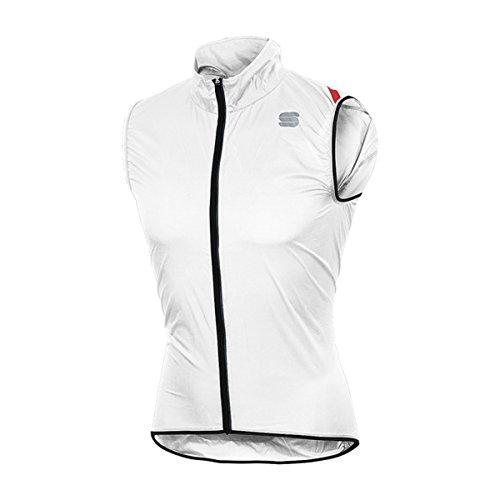 Sportful Hot Pack Ultralight Vest - Uomo, Uomo, Infradito colorati estivi, con finte perline, XX-Large