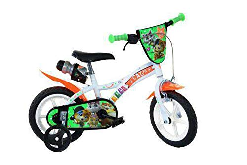 bicicletta 44 gatti Dino Bikes Bicicletta 12  44 Gatti