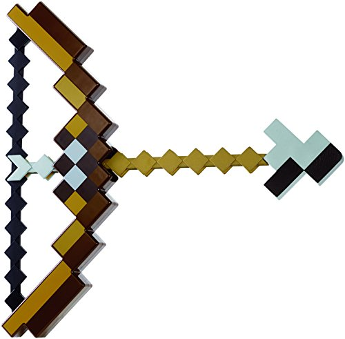 Product Image 1: Minecraft Bow and Arrow