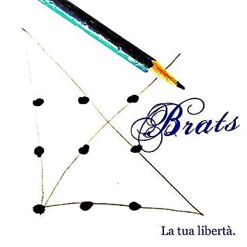 La tua libertà (feat. Michele Motola, Krasì)