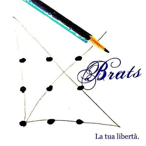 The Brats feat. Michele Motola & Krasì