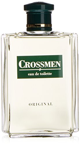 Crossmen Eau de Toilette para Hombre - 200 ml.
