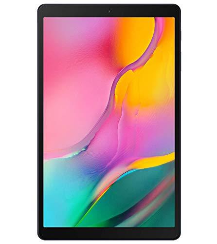 Samsung Galaxy Tab A 10.1 Wi-Fi Tablet 25.65 cm (10.1 inch), RAM 2 GB, ROM 32GB,Black