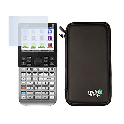 HP Prime + Schutztasche + Displayschutzfolie