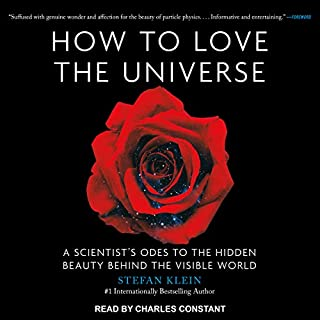 How to Love the Universe cover art