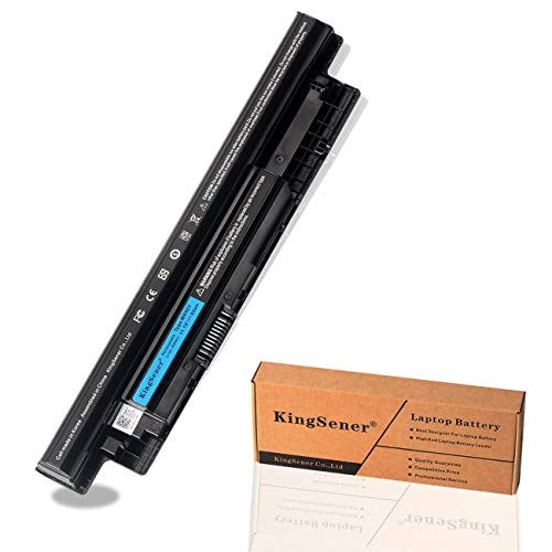 KingSener 6000mAh Korea Cell MR90Y Battery for DELL Inspiron 3421 3721 5421 5521 5721 3521 3437 3537 5437 5537 3737 5737 XCMRD With Free 2 Years Warranty