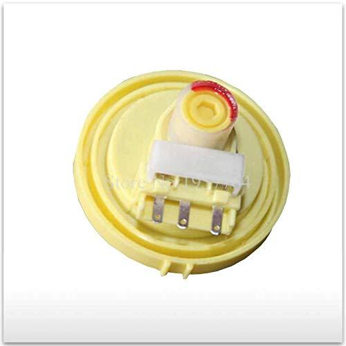 1 unids Ajuste para la Lavadora Samsung Sensor de Nivel de Agua Sensor BPS-R 6501EA1001C DC96-01703A WF8500NHW DN-S18 SPS-S11D (Color : E)