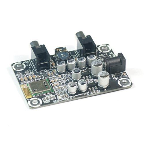 Sure Electronics – Receptor Bluetooth V4.0 APT-X con soporte de 24 bits.