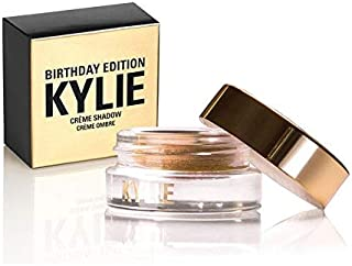 Kylie Cosmetics birthday edition CREME SHADOW (ROSE GOLD)