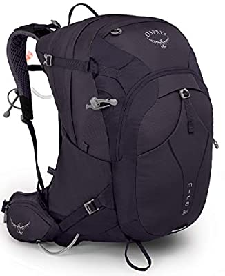 Osprey Mira 32 Women's Hydration Pack, Celestial Charcoal, One Size