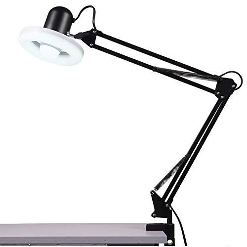Belleza lámpara LED fría luz lámpara 20W pestañas