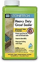 StoneTech Heavy Duty Grout Sealer, 1-Quart (.946L)