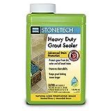 Best Tile Grout Sealers - StoneTech Heavy Duty Grout Sealer, 1-Quart (.946L) Review