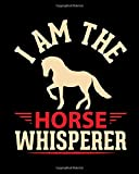 I Am The Horse Whisperer: Horse Health Record | Horse Record Keeping | Horse Care Journal | Horse Owner Log