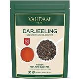 VAHDAM, hojas de té negro Darjeeling de Himalaya, 255 gramos (más de 120 tazas), té Darjeeling...