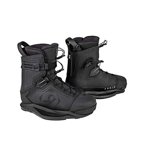 RONIX KINETIK EXP Boots 2020 para-Skin Black, 42