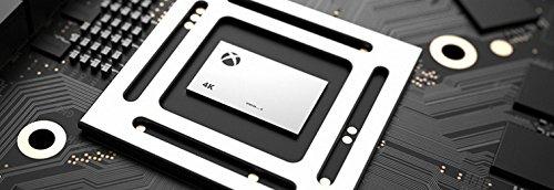 Acheter Console de Jeux Xbox One X 1 To | La Plus Puissante au Monde Microsoft - 3