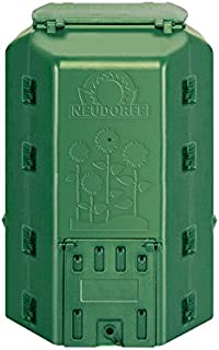 Neudorff Neudorf 775–Termocompostador (530L DUOTHERM