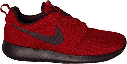 Nike Herren Roshe One Low-Top, Rot - Rot, 47 EU