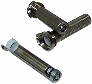 Outlaw Racing Billet Throttle Tube with Bearing