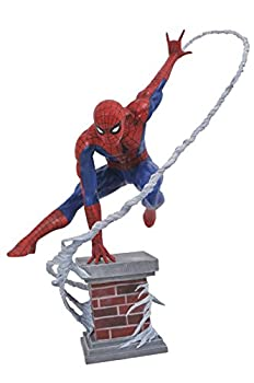 DIAMOND SELECT TOYS Marvel Premier Collection  Spider-Man Resin Statue