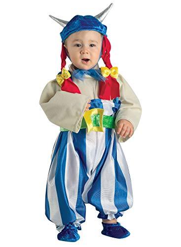 chiber Disfraces Disfraz de Galo para Bebe (6-12 Meses)